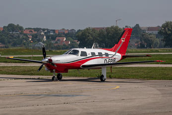 D-EPIB - Private Piper PA-46 Malibu / Mirage / Matrix