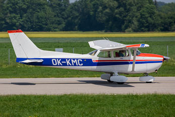 OK-KMC - Private Cessna 172 Skyhawk (all models except RG)