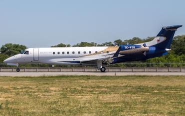 TC-VSR - Private Embraer EMB-135BJ Legacy 600