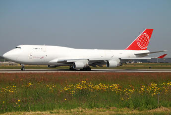 OM-ACB - Air Cargo Global Boeing 747-400BCF, SF, BDSF