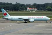 C-GHOZ - Air Canada Boeing 767-300 aircraft