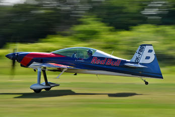 OK-FBB - The Flying Bulls XtremeAir XA42 / Sbach 342