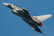 C.16-36 - Spain - Air Force Eurofighter Typhoon S aircraft