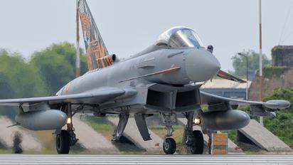 C.16-71 - Spain - Air Force Eurofighter Typhoon S