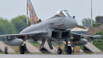 C.16-71 - Spain - Air Force Eurofighter Typhoon S aircraft