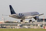 F-GKXS - Air France Airbus A320 aircraft