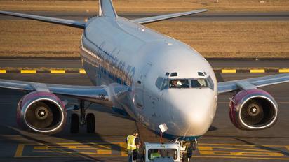 ZS-JRL - Safair Boeing 737-400