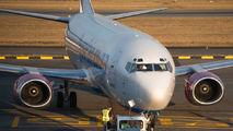 ZS-JRL - Safair Boeing 737-400 aircraft