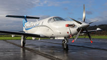 OO-PCM - European Aircraft Private Club Pilatus PC-12 aircraft