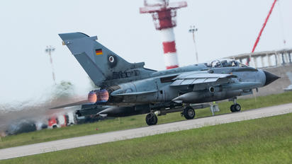 46-56 - Germany - Air Force Panavia Tornado - ECR