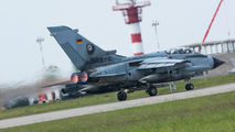 46-56 - Germany - Air Force Panavia Tornado - ECR aircraft