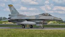 017 - Greece - Hellenic Air Force Lockheed Martin F-16C Block 52M aircraft