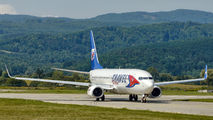 OK-TSD - Travel Service Boeing 737-800 aircraft