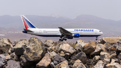 EI-DFS - Transaero Airlines Boeing 767-300ER
