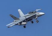 - - USA - Marine Corps McDonnell Douglas F/A-18D Hornet aircraft
