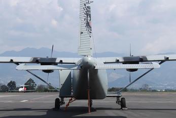 MSP009 - Costa Rica - Ministry of Public Security Harbin Y-12