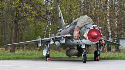 3203 - Poland - Air Force Sukhoi Su-22M-4