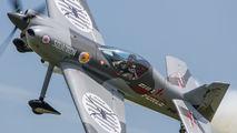 SP-EED - Private XtremeAir XA41 / Sbach 300 aircraft