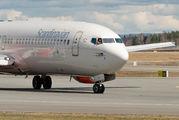 LN-RRK - SAS - Scandinavian Airlines Boeing 737-800 aircraft