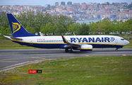 EI-DCJ - Ryanair Boeing 737-800 aircraft