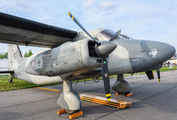 59+11 - Germany - Navy Dornier Do.28 D Skyservant aircraft