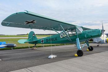 D-EKLU - Private Fieseler Fi.156 Storch