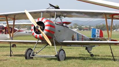 OM-M300 - Private Nieuport 17/23 Scout
