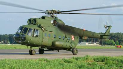 649 - Poland - Army Mil Mi-8P