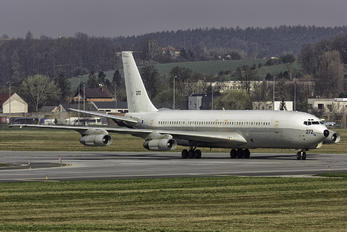 272 - Israel - Defence Force Boeing 707-300