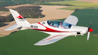 OM-S222 - Private Shark Aero Shark