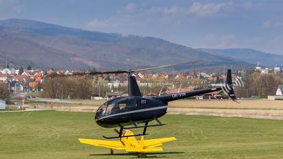 OK-VIN - Private Robinson R-44 RAVEN II