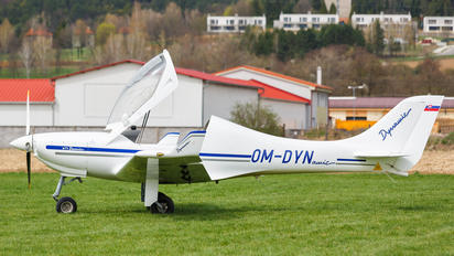 OM-DYN - Private Aerospol WT9 Dynamic