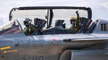 317 - France - Air Force Dassault Rafale B aircraft