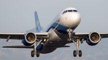 XA-TLC - Interjet Airbus A320 aircraft