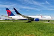 N155DL - Delta Air Lines Boeing 767-300ER aircraft
