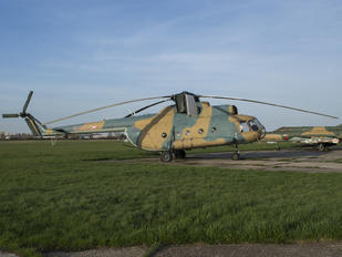 6223 - Hungary - Air Force Mil Mi-8T