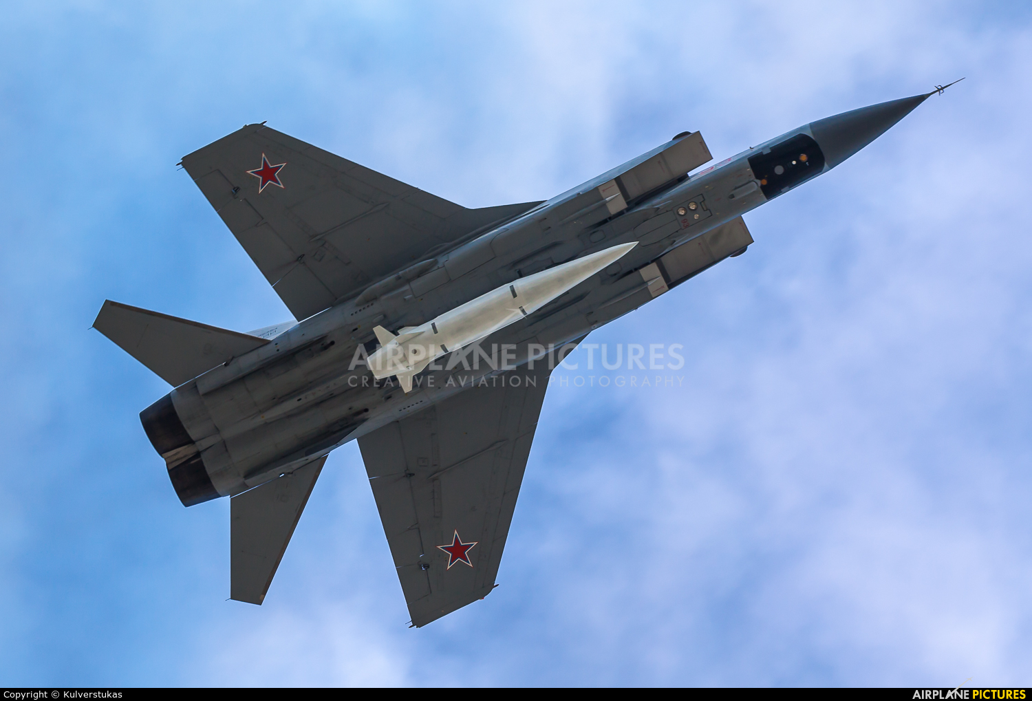 Russia - Air Force RF-92454/93 aircraft at Moscow, Red Square