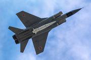 RF-92454/93 - Russia - Air Force Mikoyan-Gurevich MiG-31 (all models) aircraft