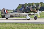 NX32CS - Private Commonwealth Aircraft Corp CA-13 Boomerang aircraft