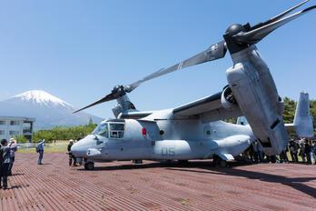 168278 - USA - Marine Corps Bell-Boeing MV-22B Osprey