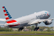 N793AN - American Airlines Boeing 777-200ER aircraft
