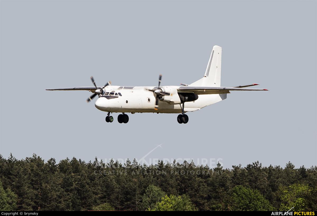 Skiva Air EK-26005 aircraft at Katowice - Pyrzowice