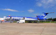 85317 - Gromov Flight Research Institute Tupolev Tu-154M aircraft