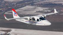 OK-MCC - F-Air Tecnam P2006T aircraft
