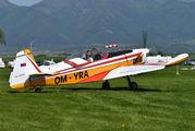 Aeroklub Trnava OM-YRA image