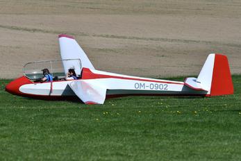 OM-0902 - Aeroklub Martin Scheibe Bergfalke IV