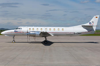 D-CNAF - Bin Air Fairchild SA227 Metro III (all models)