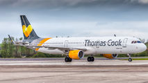 Inaugural flight of Thomas Cook from Antalya to Edinburgh title=