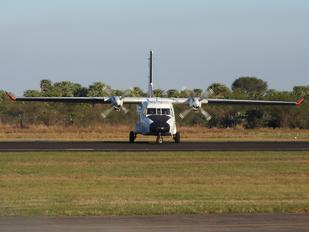 PA-61 - Argentina - Coast Guard Casa C-212 Aviocar