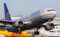 N79521 - United Airlines Boeing 737-800 aircraft